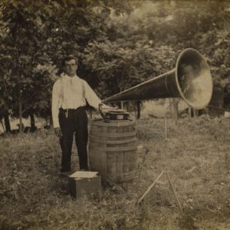 Phonograph Horns, Antique Items and More...